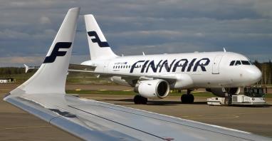 Finnair i Juneyao Air podpisali umowę code-share