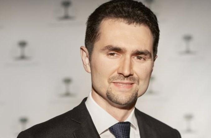 Piotr Malepszak na czele zarządu Centralnego Portu Komunikacyjnego