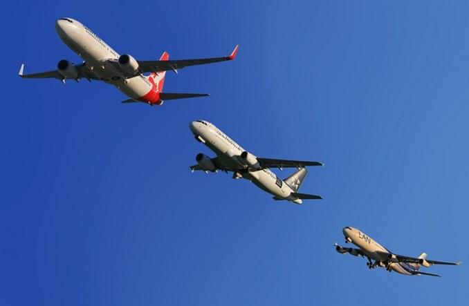 Konferencja Inżynieria Ruchu Lotniczego 2020