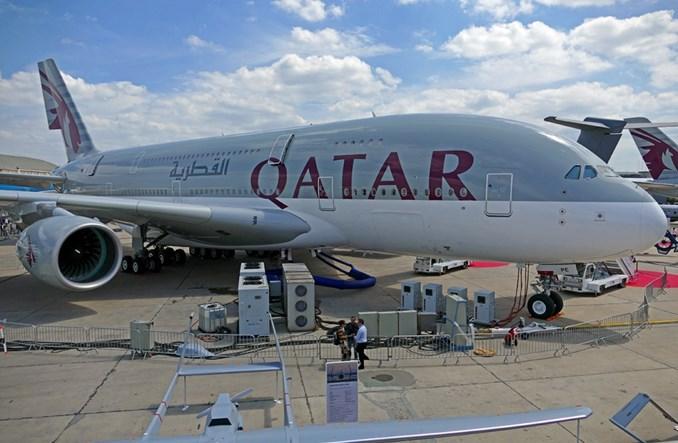 A380: Tak Airbus chciał zawojować świat. Ostatnia dostawa już wkrótce