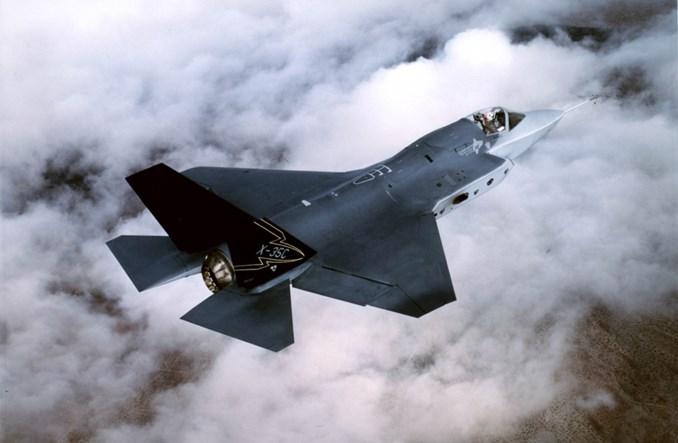 Polska planuje zakup F-35. Czy to się uda?