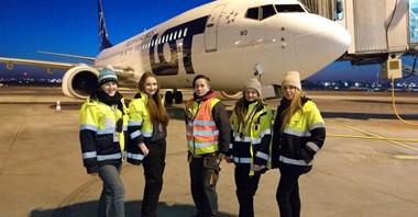 Kobiety w LS Airport Services. Za co lubią swoją pracę?