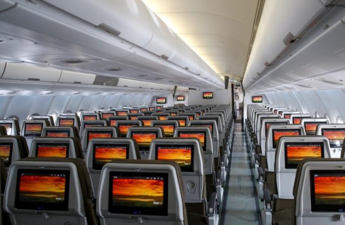 Air Senegal odebrał pierwszego A330neo