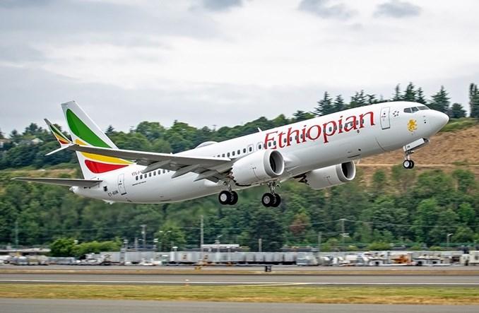 Katastrofa B737 MAX 8 linii Ethiopian (AKTUALIZACJA)