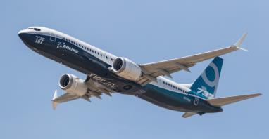 Chińskie linie lotnicze nie liczą na szybki powrót Boeingów 737 MAX