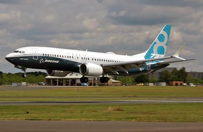 Boeing zakończył aktualizację oprogramowania i testy B737 MAX