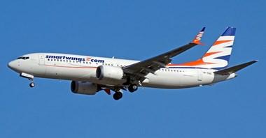 Smartwings wznowią loty z Pragi do Sankt Petersburga
