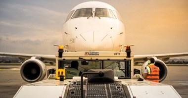 CPK to nie tylko ruch lotniczy. To także nowe miejsca pracy