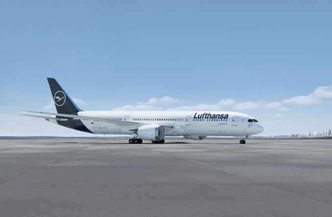 Lufthansa kupuje Dreamlinery i kolejne A350-900
