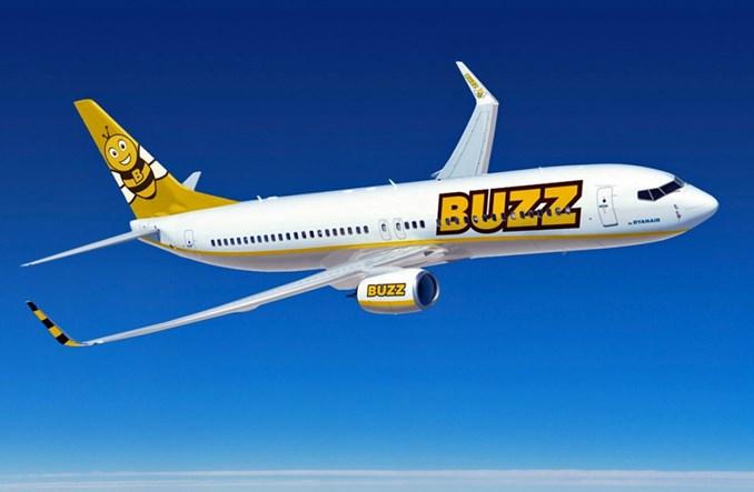Ryanair zamyka bazę w Budapeszcie. Zamiast niego poleci polski Buzz