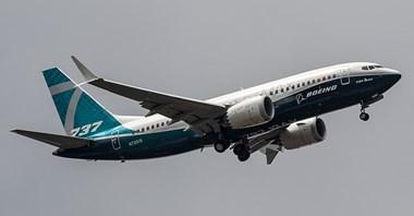 Dennis Muilenburg nie jest już prezesem Boeinga. Druzgocący raport w sprawie MAXów