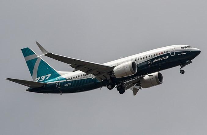 Boeing organizuje spotkanie w sprawie MAX-ów. LOT na nim będzie