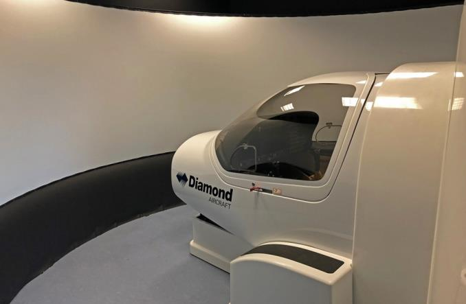 airBaltic zamówił najnowszy symulator A220