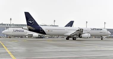 Wyniki Grupy Lufthansa: 2,8 mld euro zysku za 2018 rok