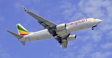Afrykański przewoźnik chce nowego hubu na 100 mln pasażerów