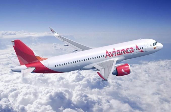 Avianca Brasil opuszcza Star Alliance