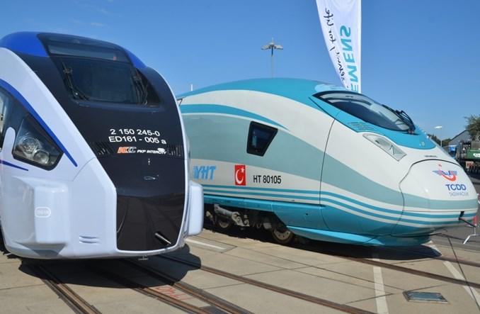 CPK: Rząd ma przyjąć program budowy nowych linii kolejowych jeszcze w tym roku