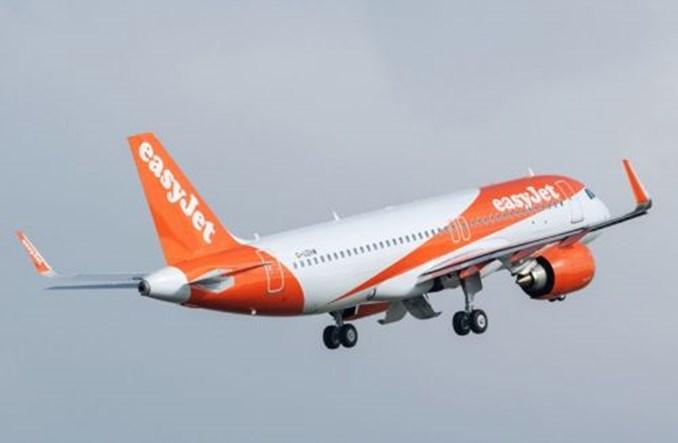 Pierwszy A320 z ultranowoczesnym system nawigacji już w służbie