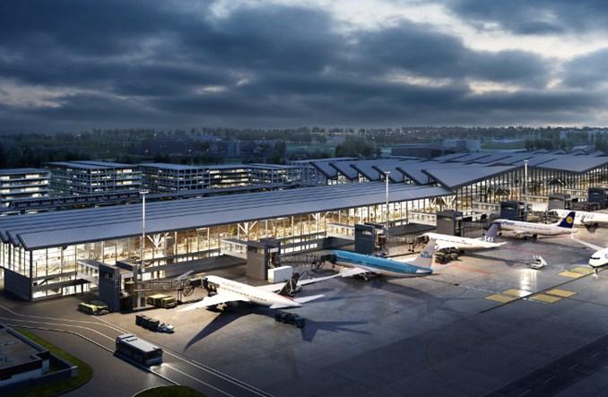 Gdańsk: Umowa na nowy pirs terminalu pasażerskiego podpisana