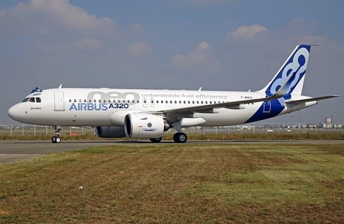 Chiński CAS zamawia 300 Airbusów