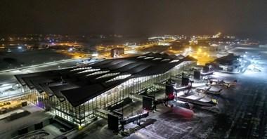 Gdańsk: Blisko 5,4 mln pasażerów w 2019 roku