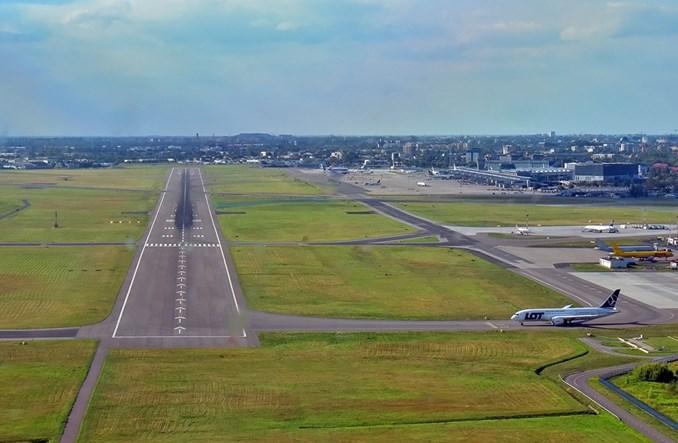 Łódź – Lotnisko Chopina z dofinansowaniem publicznym