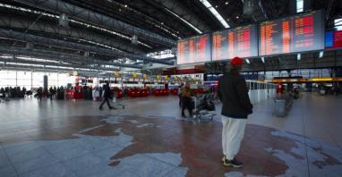 Praga: Blisko 18 mln pasażerów w 2019 r.