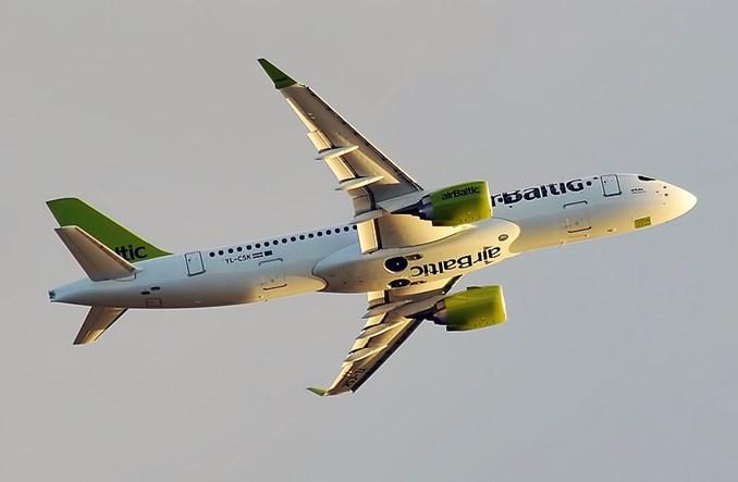 AirBaltic: Cztery nowe trasy z Rygi, jedna z Tallina