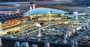 Lotniska Finavia obsłużyły w 2019 r. 26 milionów pasażerów