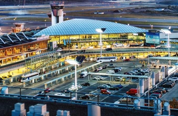 Helsińskie lotnisko z pożyczką 150 mln euro na rozbudowę