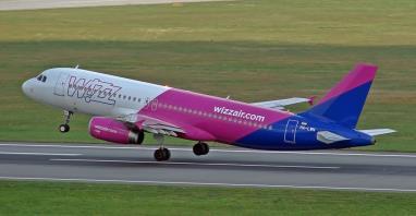 Wizz Air otwiera siedem wakacyjnych tras z Polski