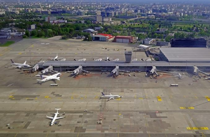 Lotnisko Chopina wprowadziło lokalny A-CDM