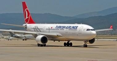 Turkish Airlines uruchomił bezpośrednie loty do Wietnamu