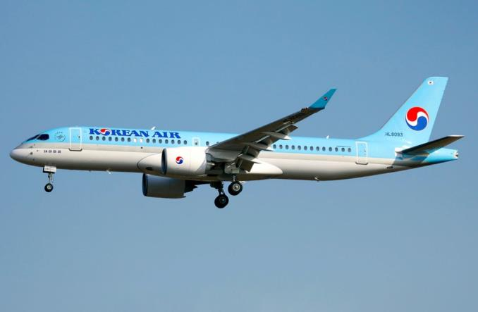 Linie lotnicze usuwają z pokładów orzeszki ziemne