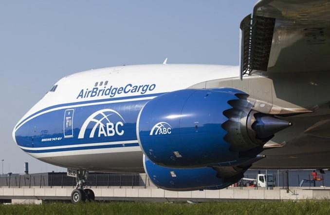 Siedem miesięcy spadku cargo z rzędu na europejskich lotniskach