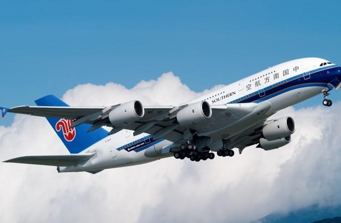Chińskie MSZ: Chiny nie zawieszą lotów cywilnych