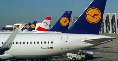 Lufthansa Group: Blisko 14 mln pasażerów w czerwcu. Rekordowe półrocze