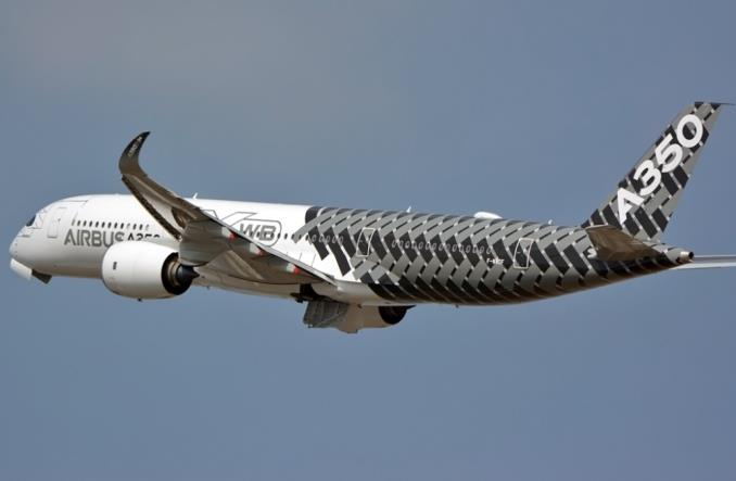 Rząd Niemiec wybrał nowe samoloty dla VIP-ów