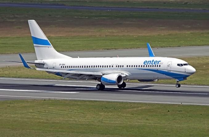 Enter Air kupuje udziały w Germania Flug