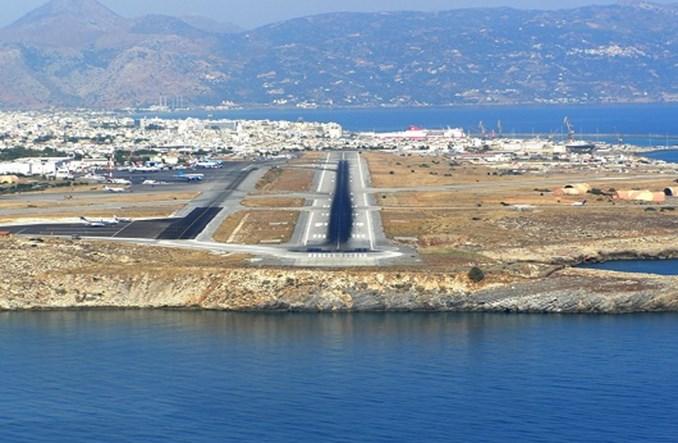 Grecja: Modernizacja lotnisk w Zakynthos, Kawali i Chanii zakończona