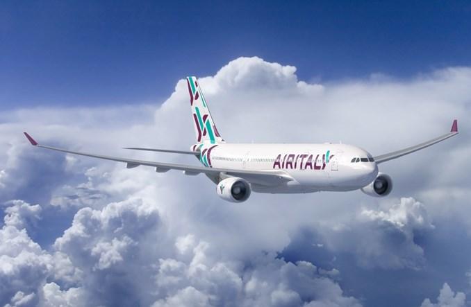Air Italy rozwija swoją siatkę połączeń do USA
