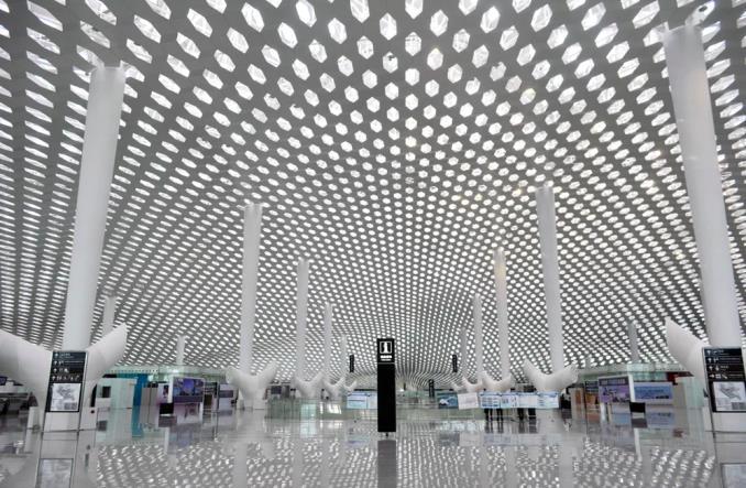 Shenzhen chce się rozbudować. Eksperci biją na alarm