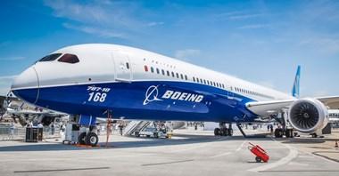Najgorsze wyniki produkcyjne Boeinga od lat