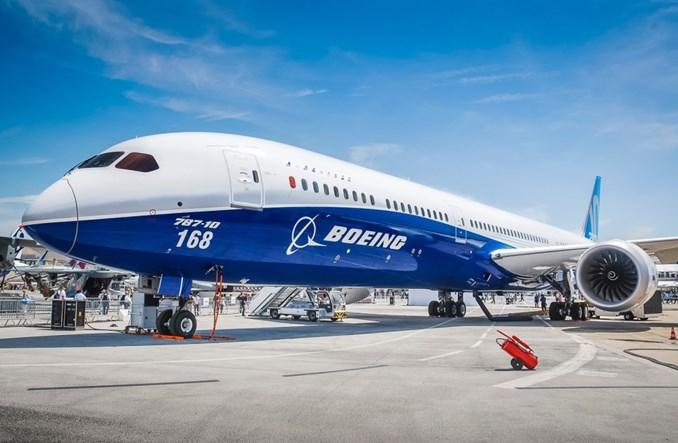 Boeing: Niezmącony optymizm. Przewidywania na następne 20 lat