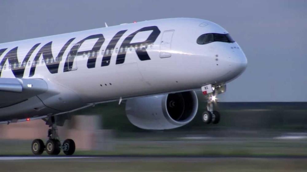 Finnair likwiduje prawie 700 miejsc pracy