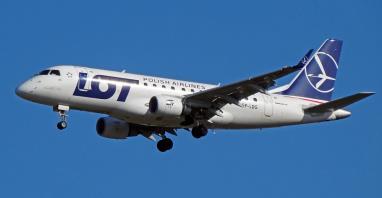 LOT stracił 2,6 mln PLN. Japan Airlines zdecydowanie więcej