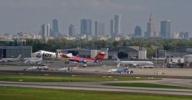 CPK i porty regionalne. Rządowy program rozwoju sieci lotnisk zostanie zastąpiony