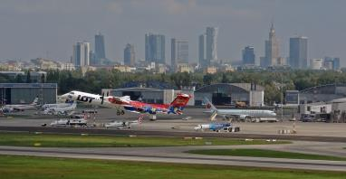 Centralny Port Komunikacyjny zaprasza do konsultacji rozwiązań dla nowego lotniska