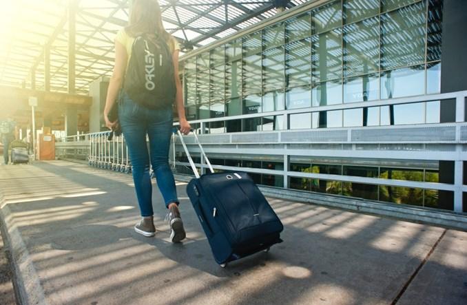 SITA wyjaśnia, jak giną bagaże