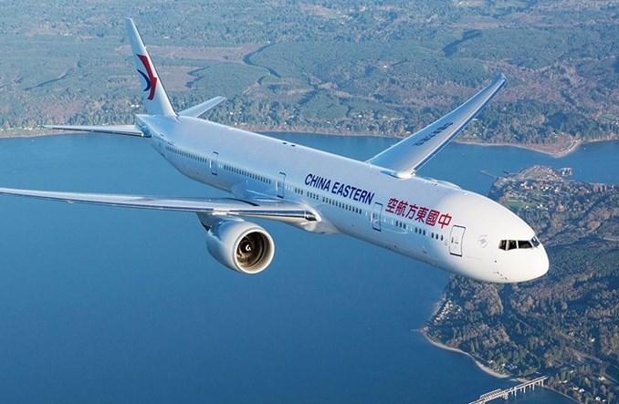 Chińscy przewoźnicy rozpoczęli konkurencję na trasach międzynarodowych
